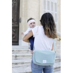 Mini sac à langer - Plusieurs coloris