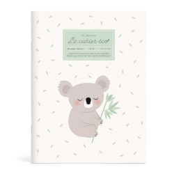 Koala eco notebook
