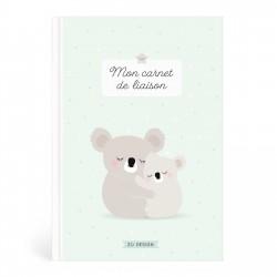 Parent-nanny liaison book