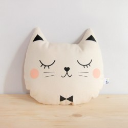 Edmond Cat Cushion