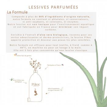 Iris Hypoallergenic Detergent