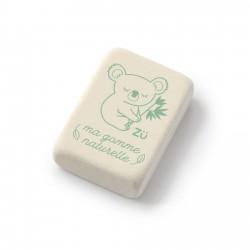 Natural eraser Koala