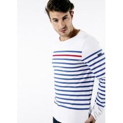 Sailor tee-shirt - Unisex...