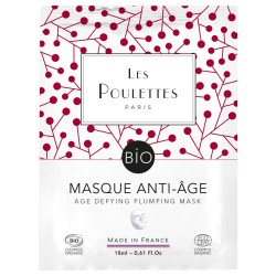 Face mask - Anti aging