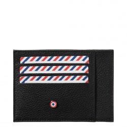 Porte-cartes Paul - Grainé
