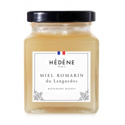Rosemary honey from Languedoc
