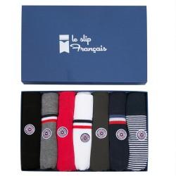 Weekly socks pack - Les Lucas