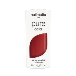 Nailpolish - PURE COLOR