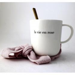 Mug - La vie en rose
