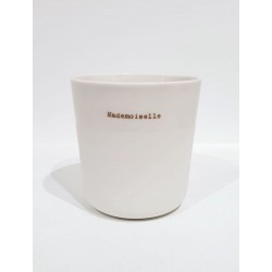 Tasse ou timballe -...