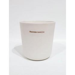 Mug or Timpani - Mademoiselle