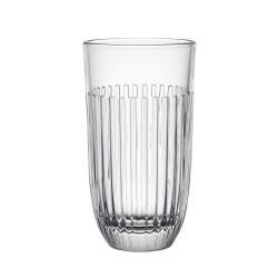 Lot de 6 verres - Long drink