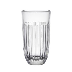 Set of 6 glasses - Long drink