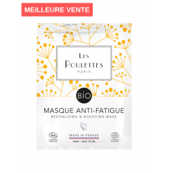 Masque visage - Anti-fatigue