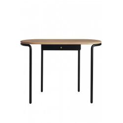 Wood & metal desk Le Galant