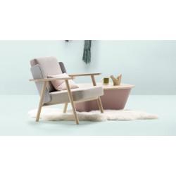 Lasai armchair - Chêne massif