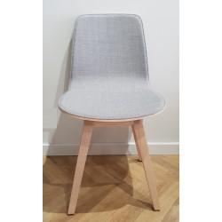 Kuskoa chair - solid oak +...