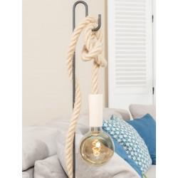 Lampe Baladeuse - Corde de...
