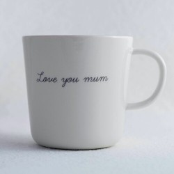 Mug - Love you mum
