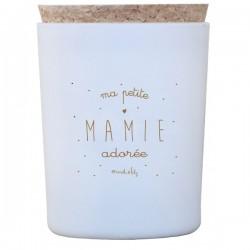 """Bougie """"Mamie adorée"""""""