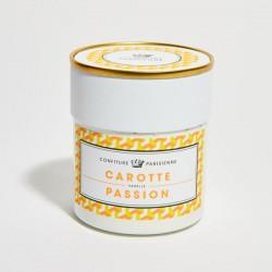 Confiture Carotte / Passion...