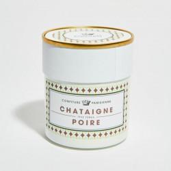 Confiture Châtaigne / Poire...