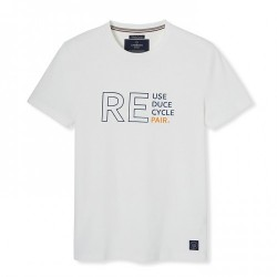 Tee-shirt Re-use - Jersey