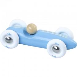 Vintage grand prix car -...
