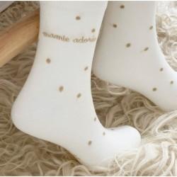 Socks - Beloved grandmother
