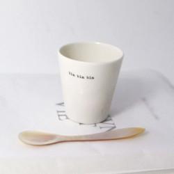 Expresso cup - Blablabla