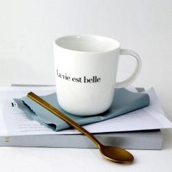 Mug - La vie est belle