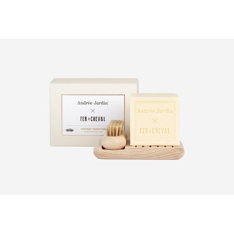 Bath tradition box