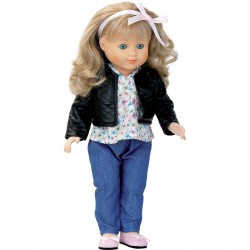 Doll Marie-Françoise - 40 cm