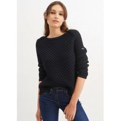 Sweater Thalie - Navy