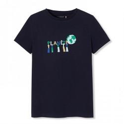 Children's T-shirt Paul -...
