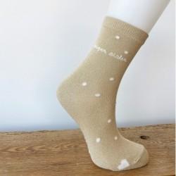 Socks - Super sister