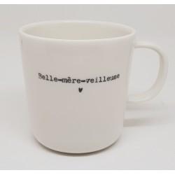 Mug - Belle-mère-veilleuse