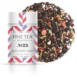Blackberry Tango - black Tea