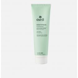 Organic toothpaste - Fresh...