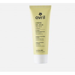 Day cream for normal &...