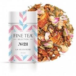 Tea - La vie en Rose