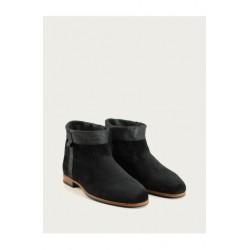 Gardiane Boot - Soft black...