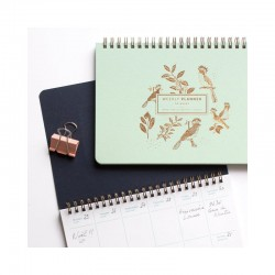 Planners - Several models