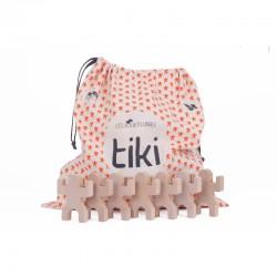 Jeu Tiki - 40 pièces