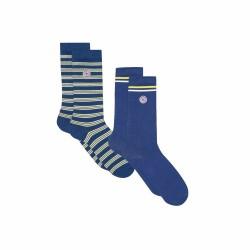 Mid-high socks duo - LSF X...