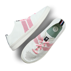 Eco-recycled summer sneakers - Tamaris