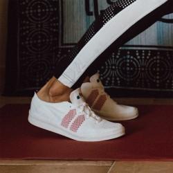 Sneakers été éco-recyclées - Tamaris