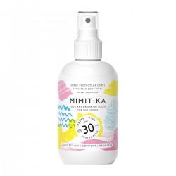 Protective body spray - SPF 30 or 50