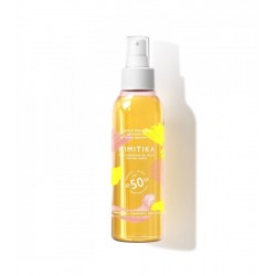 Sunscreen oil - SPF30 or 50