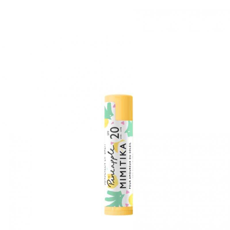 Protective lip stick SPF20